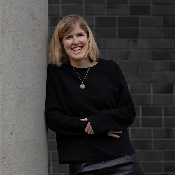 Nadine Hoogerwerf