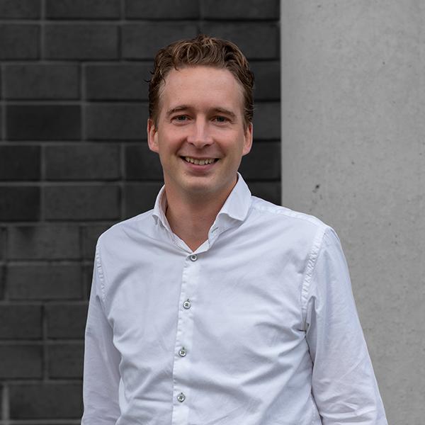 Vincent van Donselaar
