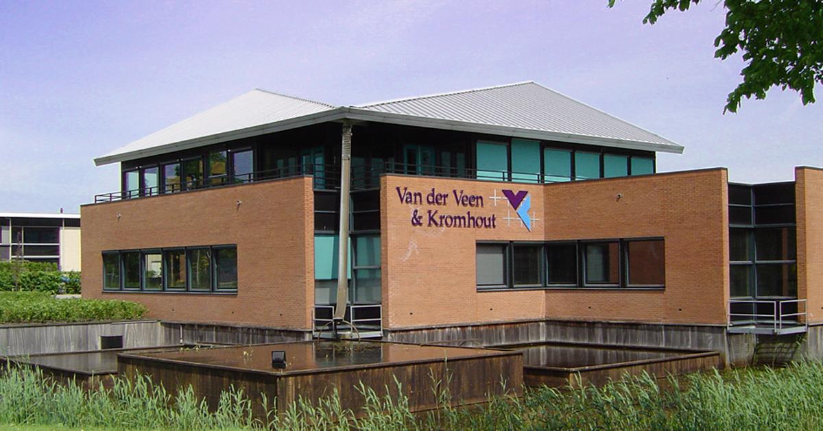 Van der Veen & Kromhout accountants