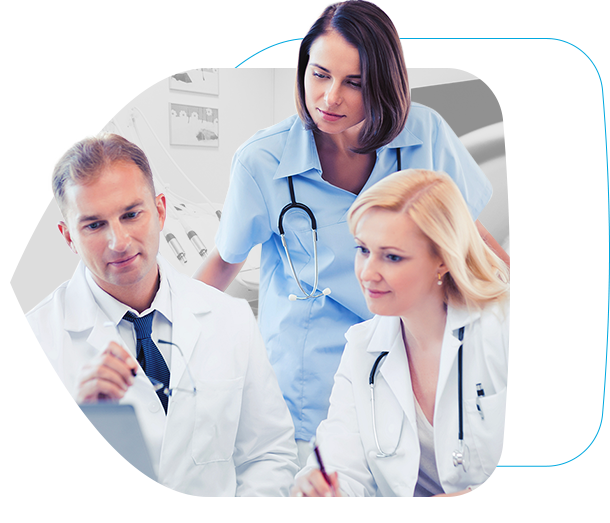 In healthcare, the exchange of privacy-sensitive information such as patient data, medical records and medication lists happens daily.