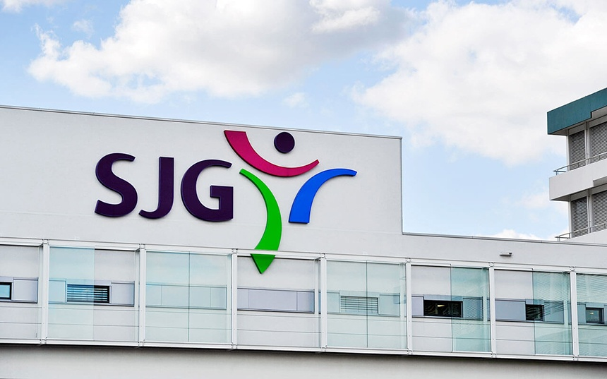 ZIVVER provides safe mailing to hospital SJG Weer