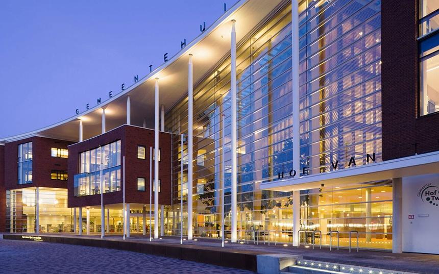 Municipality of Hof van Twente mails safely with ZIVVER
