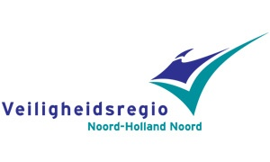 Safety region North Holland North