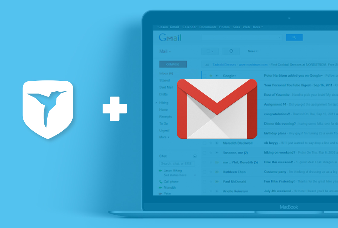 ZIVVER_gmail_integration