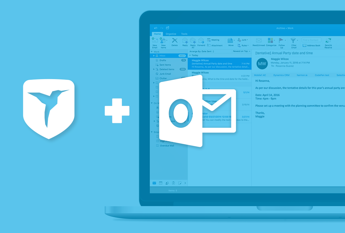 Improve your Office 365 security with ZIVVER