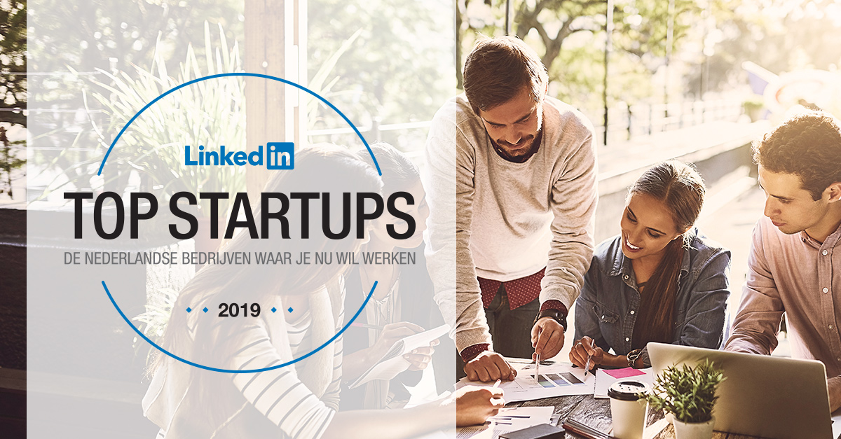 top-startups-netherlands-linkedin-announcement